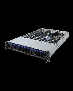 Avantek 64 core Cavium ThunderX2 ARM Server R281-T94