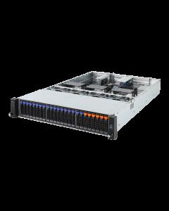 AMD Dual EPYC 2U Server R281-Z91