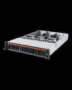 Avantek AMD Dual EPYC 2U Server R281-Z92