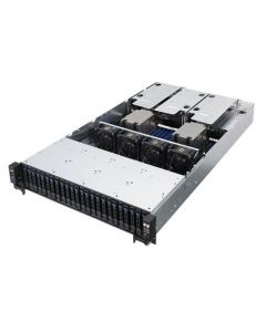 AMD Dual EPYC 2U Server RS24