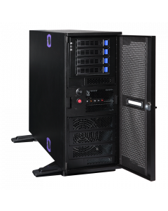 Avantek ThunderX2 ARM Workstation - ThunderXStation