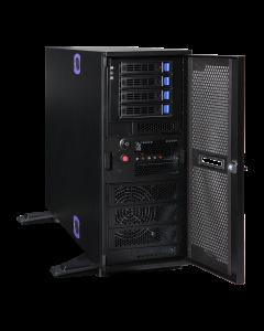Avantek ThunderX2 ARM Workstation - ThunderXStation