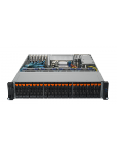 Ampere Altra Server 2U Mt. Snow NVMe