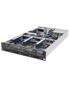 Ampere Altra Arm Server 2U Mt. Snow 1S GPU