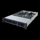 Avantek 56 core Cavium ThunderX2 ARM Server R281-T91