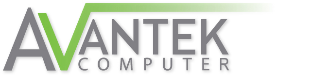 Avantek Intel Server 2U